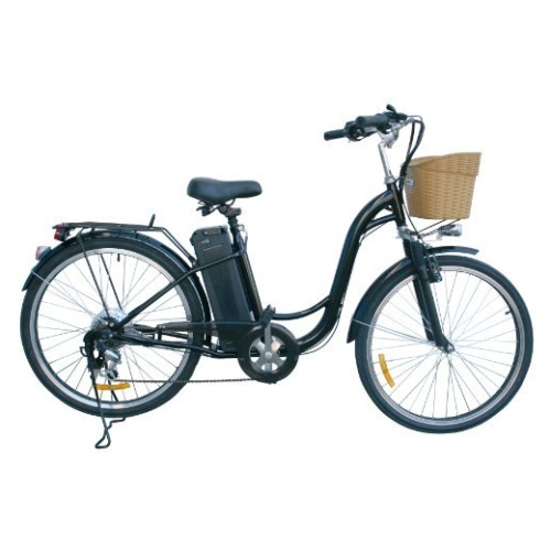 Other Bicycles: Electric Bicycle