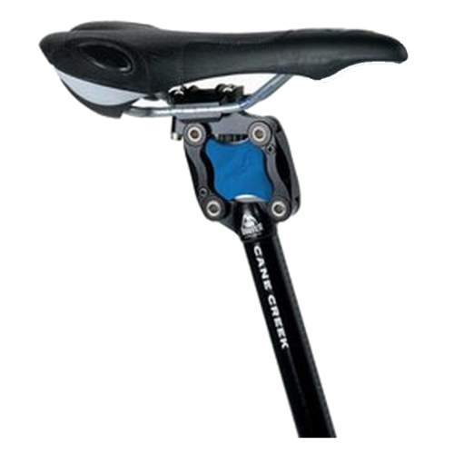 31.6x420mm Cane Creek Thudbuster LT G4 Suspension Seatpost