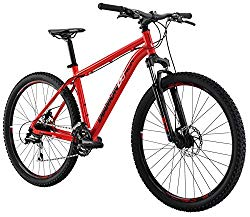 27.5 Mountain Bike