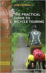 Bicycle Touring Preparation