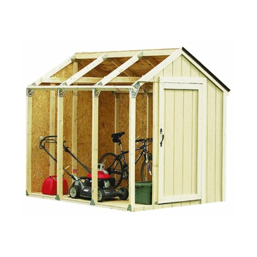Bicycle Storage Shed