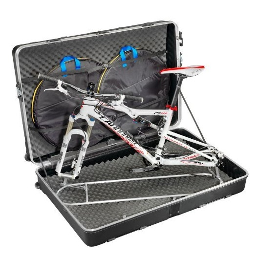 Bicycle Shipping Box