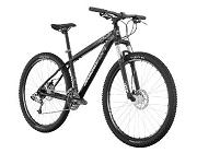 Bicycle Types: 29er-Mountain Bikes