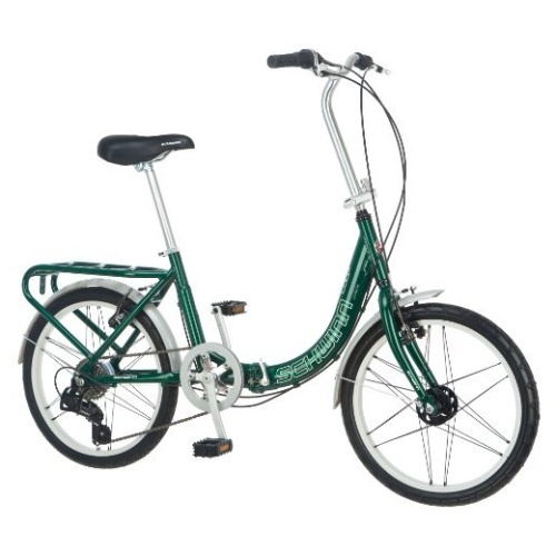 Other Bicycles: Folding bikes