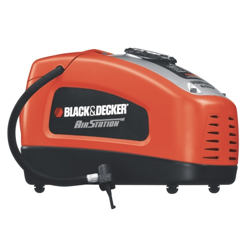 Black and Decker Air Station