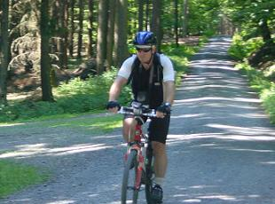 Cycling Tours in Germany