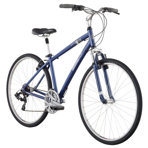 Edgewood Diamondback Hybrid Bicycle
