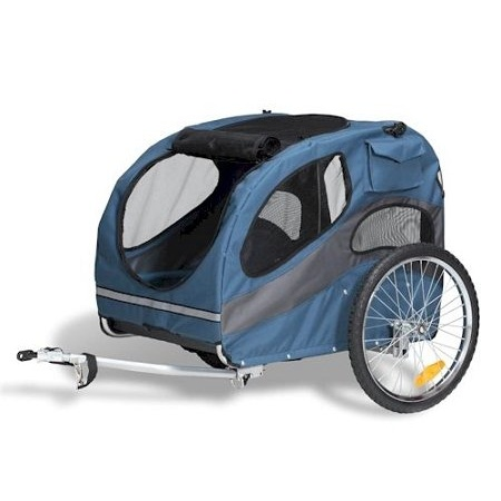 Dog Bicycle Trailer