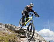 Bicycle Brands - Downhill Mountain Bike