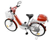 Bicycle Brands - Electric powered bicycle