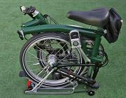 Bicycle Brands - Folding bikes