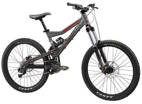 Freeride Mountain Bikes