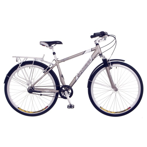 Schwinn Mens Hybrid Bicycle
