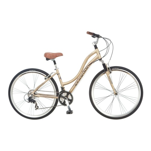 Schwinn Womens Hybrid Bicycle