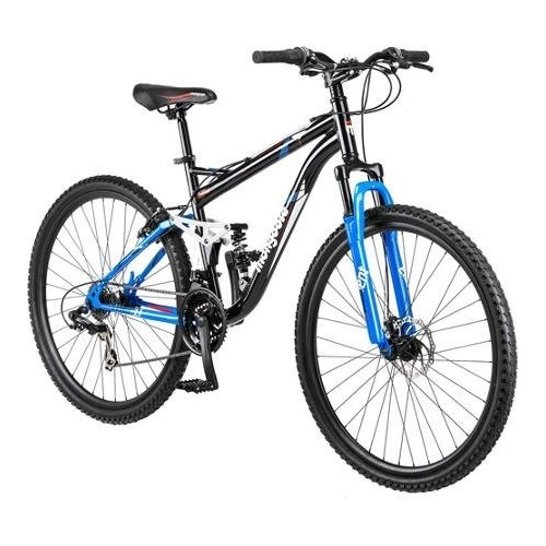 Mongoose Bicycles - From Parts To Fully Fledged Bicycles